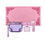 Versace Bright Crystal Absolu darčeková sada