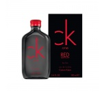 Calvin Klein CK One Red Edition For Him toaletná voda