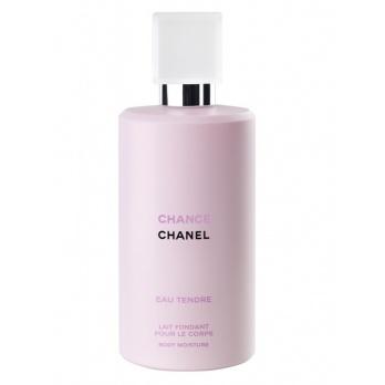 Chanel Chance Eau Tendre telové mlieko