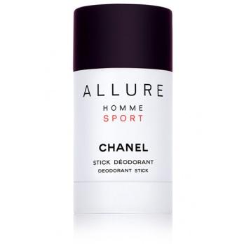 CHANEL Allure Homme Sport Tuhý dezodorant