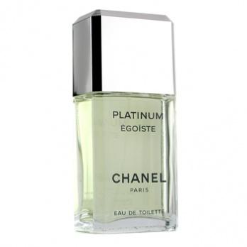 Chanel Egoiste Platinum toaletná voda
