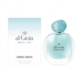 Giorgio Armani AIR di Gioia parfémová voda pre ženy
