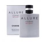 CHANEL Allure Homme Sport toaletná voda 150 ml