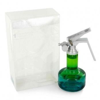 Diesel Green Masculine toaletná voda