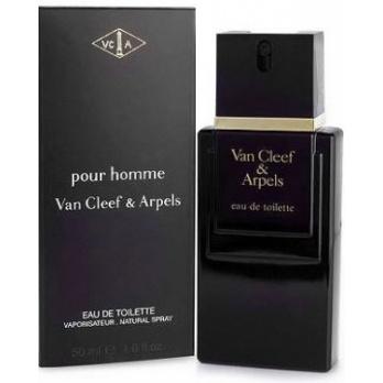 Van Cleef & Arpels Pour Homme toaletná voda