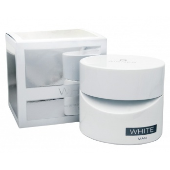Aigner White Man toaletná voda