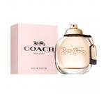 Coach New York parfémová voda pro ženy