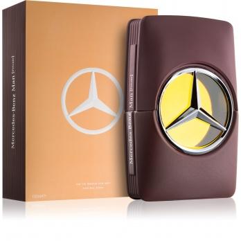 Mercedes-Benz Man Private parfémovaná voda pro muže