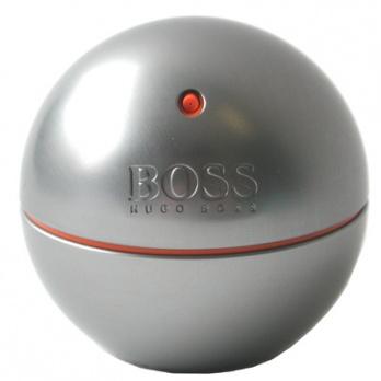 Hugo Boss In Motion toaletná voda