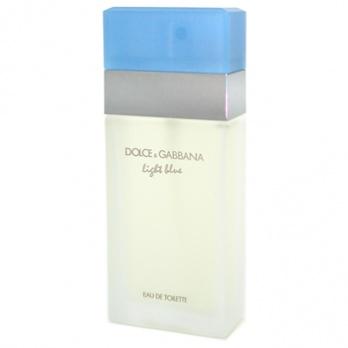 Dolce Gabbana Light Blue Woman toaletná voda