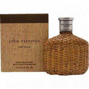 John Varvatos Artisan toaletná voda