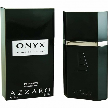 Azzaro Onyx toaletná voda