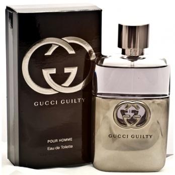 Gucci Guilty Pour Homme toaletná voda