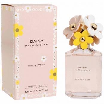 Marc Jacobs Daisy Eau So Fresh toaletná voda
