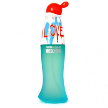 Moschino I Love Love toaletná voda