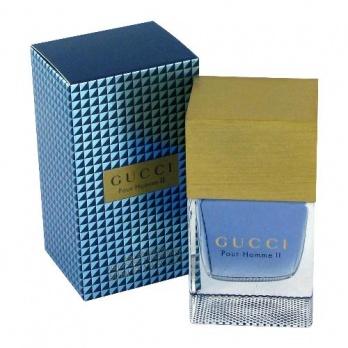 Gucci Pour Homme II toaletná voda