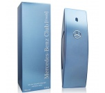 Mercedes-Benz Club Fresh toaletní voda pro muže