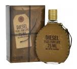 Diesel Fuel for Life Homme toaletná voda