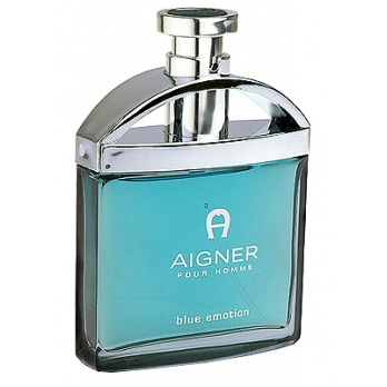 Aigner Blue Emotion toaletná voda