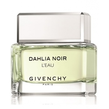 Givenchy Dahlia Noir L eau toaletná voda