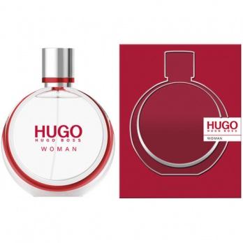 Hugo Boss Hugo Woman New parfémová voda pre ženy