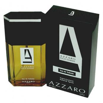 Azzaro Pour Homme toaletná voda