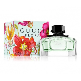 Gucci Flora by Gucci toaletná voda