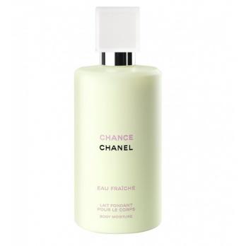 CHANEL Chance Eau Fraiche Hydratační parfémované telové mlieko ve spreji
