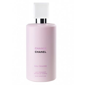 CHANEL Chance Eau Tendre Hydratační parfémované telové mlieko ve spreji