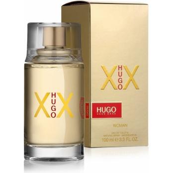 Hugo Boss Hugo XX toaletná voda