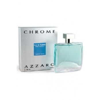 Azzaro Chrome toaletná voda