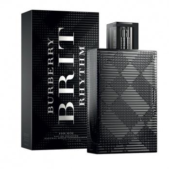 Burberry Brit Rhythm toalení voda pre mužov