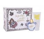 Lolita Lempicka Mon Premier Parfum dárková sada pro ženy