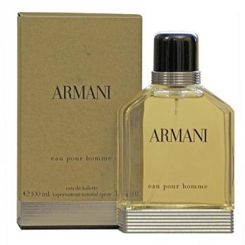 Giorgio Armani Eau Pour Homme (2013) toaletná voda