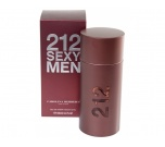 Carolina Herrera 212 Sexy for Men toaletná voda