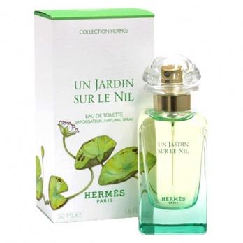 Hermes Un Jardin Sur Le Nil toaletná voda pre ženy