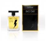 Luxure Big Day parfémovaná voda pro muže