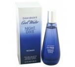 Davidoff Cool Water Night Dive Woman toaletná voda