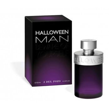 Jesus Del Pozo Halloween Man toaletná voda pre mužov