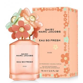 Marc Jacobs Daisy Eau So Fresh Daze toaletní voda pro ženy