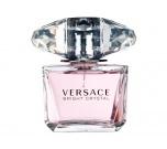 Versace Bright Crystal deodorant ve skle s rozprašovačem pro ženy