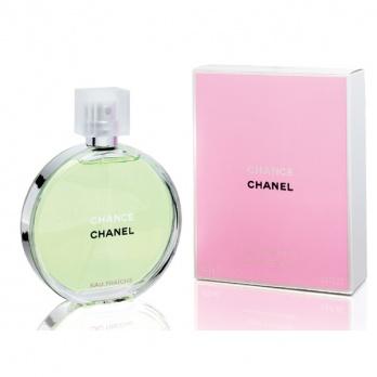 Chanel Chance Eau Fraiche toaletná voda