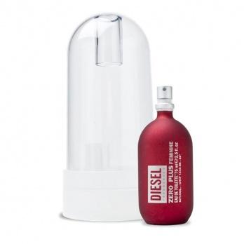 DIESEL Zero Plus Feminine toaletná voda
