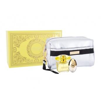 Versace Yellow Diamond darčeková sada toaletná voda