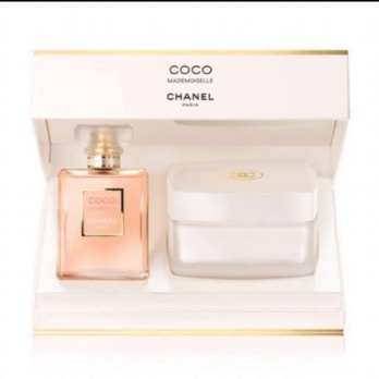CHANEL Coco Mademoiselle darčeková sada