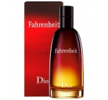 Christian Dior Fahrenheit toaletná voda