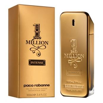 Paco Rabanne 1 Million Intense toaletná voda