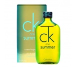 Calvin Klein Ck One Summer 2014 toaletná voda