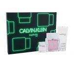 Calvin Klein Euphoria Men darčeková sada