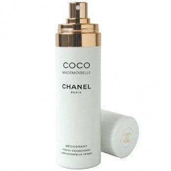 CHANEL Coco Mademoiselle dezodorant ve spreji